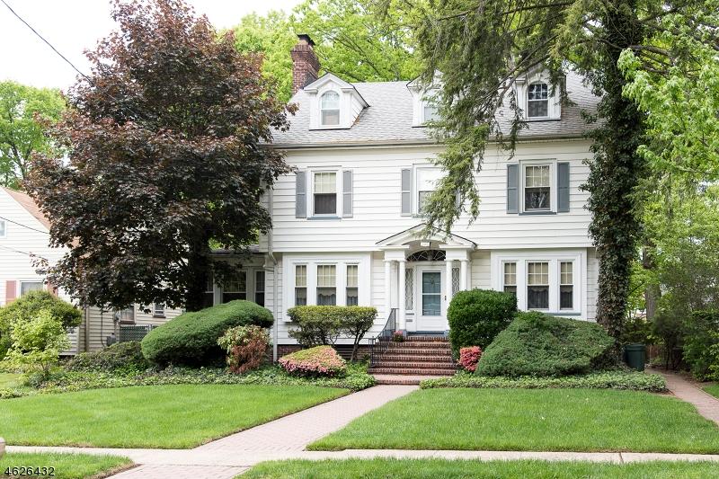 120 Morristown Road, Elizabeth New Jersey 07208