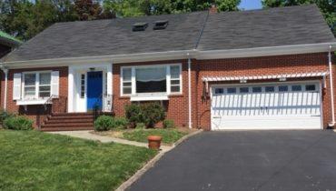 17 Barnard Place, Elizabeth New Jersey 07208