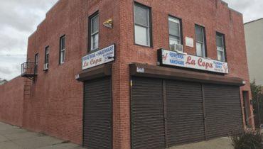 561-563 Elizabeth Avenue, Elizabeth New Jersey 07206