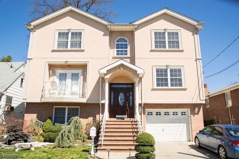 621 Livingston Road, Elizabeth New Jersey 07208