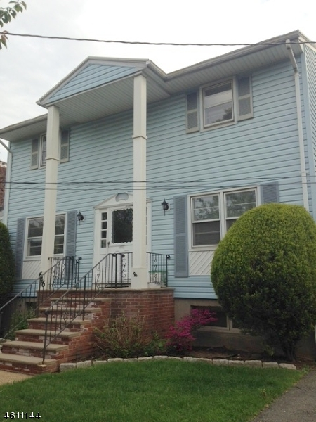 646 Bailey Avenue, Elizabeth New Jersey 07208