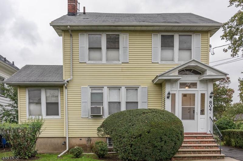 804-806 Livingston Road, Elizabeth New Jersey 07208