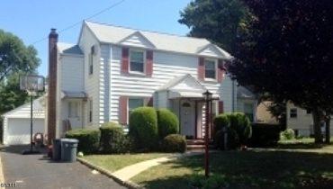 837 Jerome Avenue, Hillside New Jersey 07205
