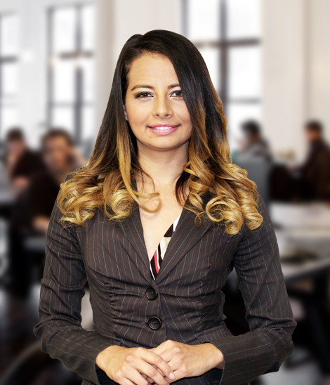 Angie Galeano