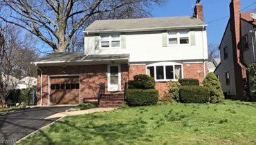 857 Union Avenue, Hillside New Jersey 07205