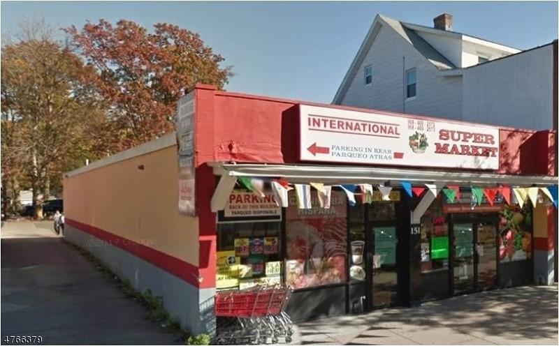 151-155 Elmora Avenue, Elizabeth NJ