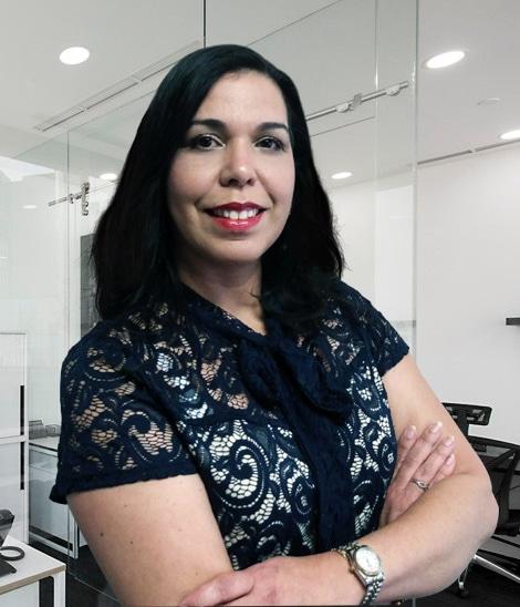 Patricia Alfonso