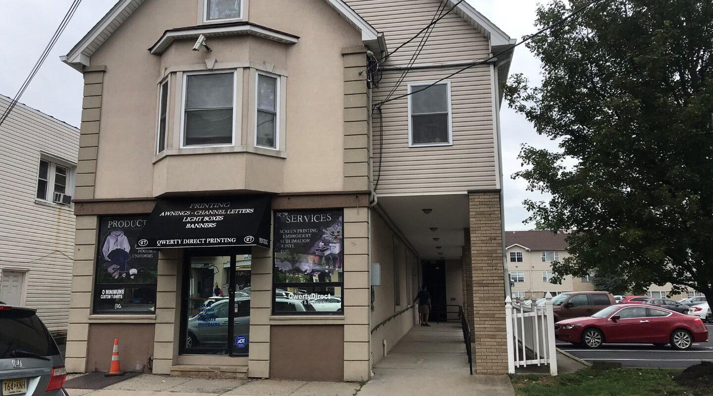 29 E Elizabeth Ave Linden, NJ 07036