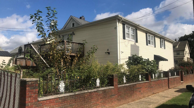 78 Clover Street, Elizabeth New Jersey 07202